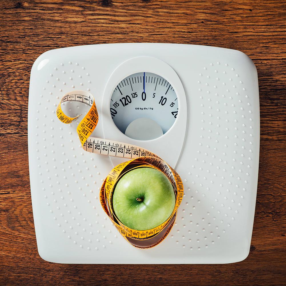 Objectif perte de poids